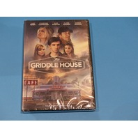 THE GRIDDLE HOUSE DVD NEW