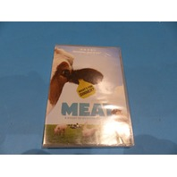 MEAT DVD NEW