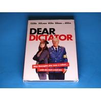 DEAR DICTATOR DVD NEW