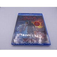 VICTOR CROWLEY BLU-RAY + DVD W/OUT SLIPCOVER NEW