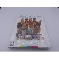 A FISH CALLED WANDA DVD NEW