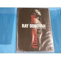 RAY DONOVAN SEASON FOUR DVD NEW