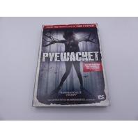 PYEWACKET DVD W/ SLIPCOVER NEW