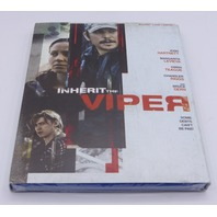 INHERIT THE VIPER BLU-RAY + DVD NEW SEALED