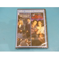 UNLEASHING MR. DARCY & WHEN SPARKS FLY DVD NEW