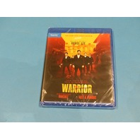 WARRIOR SEASON 1 (SEASON ONE) BLU-RAY NEW SEALED