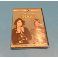 FRANKIE DRAKE MYSTERIES SEASON ONE (SEASON 1) DVD NEW SEALED