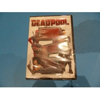 DEADPOOL 2 DVD NEW