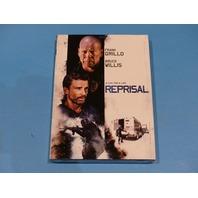 REPRISAL DVD NEW