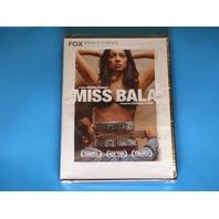 MISS BALA DVD NEW