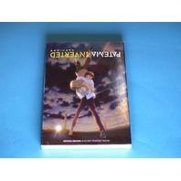 PATEM INVERTED DVD NEW