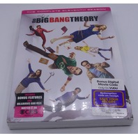 THE BIG BANG THEORY THE COMPLETE ELEVENTH SEASON DVD NEW SEALED