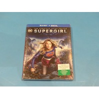 SUPERGIRL THE COMPLETE THIRD SEASON (SEASON 3) DIGITAL + BLU-RAY NEW SEALED