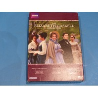 THE ELIZABETH GASKELL COLLECTION: (WIVES AND DAUGHTERS / CRANFORD / NORTH AND SO