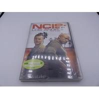 NCIS LOS ANGELES SEASON 2 DVD NEW