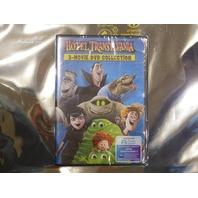 HOTEL TRANSYLVANIA 1 / HOTEL TRANSYLVANIA 2 & 3 DVD NEW