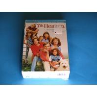 7TH HEAVEN THE COMPLETE FIRST SEASON (SEASON 1) DVD NEW