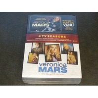 VERONICA MARS THE COMPLETE FIRST SEASON DVD NEW SEALED