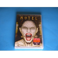HOTEL THE COMPLETE FIFTH SEASON (SEASON 5) DVD NEW