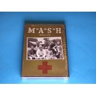 MASH SEASON ONE DVD (SEASON 1) NEW