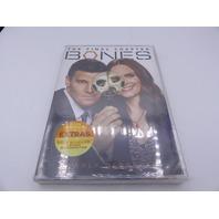 BONES THE FINAL CHAPTER DVD NEW