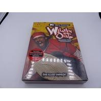 WILD'N OUT SEASON ONE (SEASON 1) UNCESNORED DVD NEW