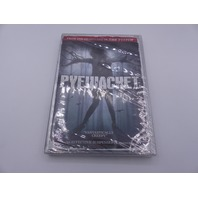 PYEWAKET DVD NEW W/ OUT SLIPCOVER NEW