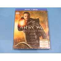 ARROW THE COMPLETE SEVENTH SEASON BLU-RAY + DIGITAL (SEASON 7) NEW SEALED