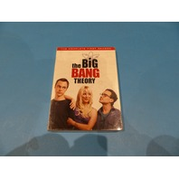THE BIG BANG THEORY THE COMPLETE FIRST SEASON 1 DVD  NEW SEALED