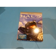 HALO: VIDEO COLLECTION BLU-RAY NEW
