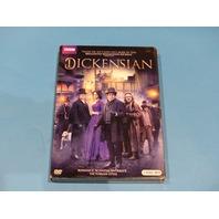 DICKENSIAN DVD NEW