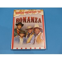 BONANAZA DVD NEW