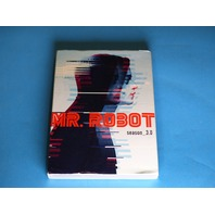 MR. ROBOT SEASON 3.0 DVD NEW