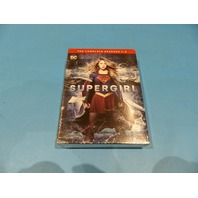 SUPERGIRL SEASONS 1-3 - DVD NEW SEALED