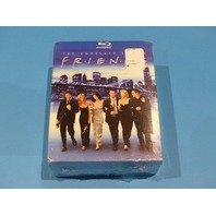 FRIENDS THE COMPLETE SERIES BLU-RAY NEW