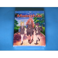 A CENTAURS LIFE BLU-RAY + DVD NEW