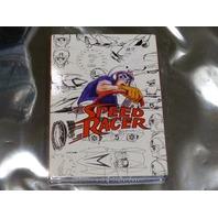SPEED RACER DVD NEW