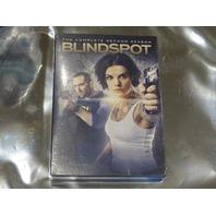 BLINDSPOT THE COMPLETE SECOND SEASON DVD NEW