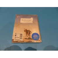 THE FOUR FEATHERS BLU-RAY NEW