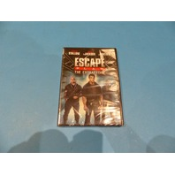 ESCAPE PLAN THE EXTRACTORS DVD NEW