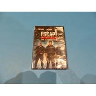 ESCAPE PLAN THE EXTRACTORS DVD NEW