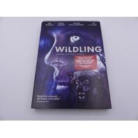 WILDLING BEWARE THE BEAST WITHIN DVD W/ SLIP NEW 826663189124 NEW