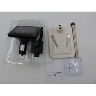 PORTABLE DIGITAL MICROSCOPE DM4 WITH SCREEN
