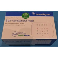 INTERLOGIX ULTRASYNC SELF-CONTAINED HUB ZW-6400