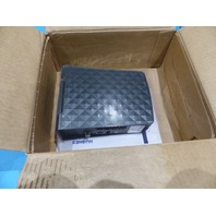 HUGHES HT2000W 1505216-0600 DUAL BAND SATELLITE MODEM ROUTER