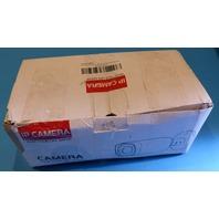 IP SECURITY BULLET CAMERA IPC-HFW44314-S
