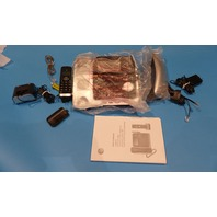 AT&T TL86109 CONNET CELL 2-LINE ANSWERING SYSTEM
