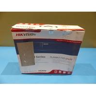 HIKVISION TURBO HD DS-7216HQI-K2 DVR