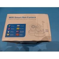 WIFI SMART NET IPC-T8610-Q6 CAMERA 64GB TF STORAGE WHITE WITH ACCESSORIES