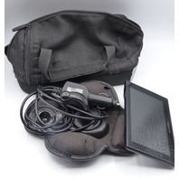 GARMIN DRIVESMART 51 LMTHD GPS NAVIGATION W/ BAG
